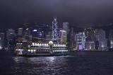 Postcards from Hong Kong