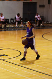 Melissa Special Olympics Basketball 2012