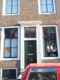 Middelburg, EL kerk zijstraat De Zwaan, 2007.jpg