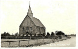 Zweelo, NH kerk, circa 1935
