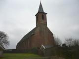 Anjum, NH kerk [004], 2008