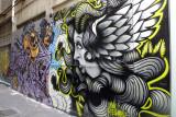 Laneway Art