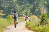 Paddi Field Bike Excursion, Galle Sri Lanka
