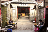 CHENGQILOU HAKKA VILLAGE - FUJIAN CHINA (40).JPG