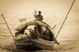 Fishing the Ganges