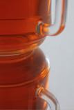 Detail kopje thee