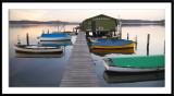 Sheathers Wharf