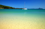 Chance Bay - Whitsundays