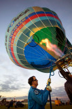 World Balloon Championships - Mildura