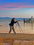 Capturing Mono Lake