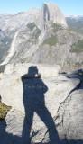 Glacier Point Shadow