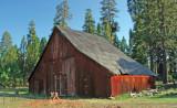 Foresta Barn