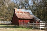 Triangle Barn 2