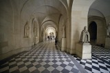 Palace entry