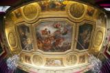 Mars Room Ceiling
