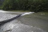 Taughannock Creek.
