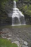 Aunt Sarah's Falls, Watkins Glen, NY