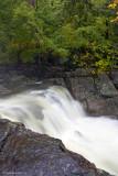 Pre-Glen Ellis Falls