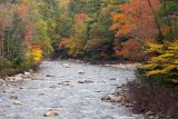 Kancamagus River, NH