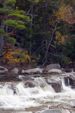 Lower Falls, Kancamagus Highway, NH