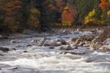 Kancamagus River, NH