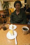 New York Cheese Cake!