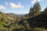 Overlooking Boquete