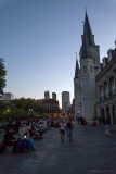 St. Louis Cathedral at Jackson Sq