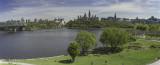 Ottawa taken from Civilization Museum