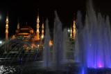 Istanbul & Bursa, Easter 2011