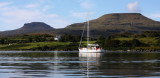 Countess of Sleat at Loch Dunvegan