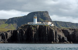 Neist Point Light House 1