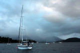 Plockton early morning 1