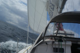 Circumnavigation of Skye, August 2011:  Countess of Sleat
