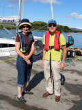 Helen and Richard, Dunvegan Pier (photo by Ruth).jpg