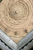 Some ceiling rose! Jain Temple Complex, Ranakpur