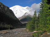 Mt. Rainier, August 2007