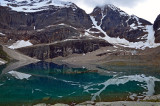 Hike to Lake Oesa