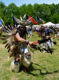 Rolling Thunder Pow Wow