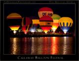 Callaway Balloon Festival 2010