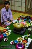 Wagura 和倉温泉 - 宿守屋寿苑 Yadojuen