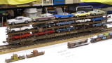 G Scale Model by Mike Budde