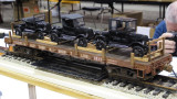G Scale Model by Dave Roeder