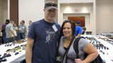 Capt Nate Obermeyer and Wife