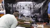 The Weathering Shop Display