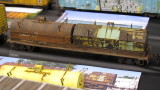 Models by The Weathering Shop