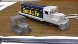 New from Santa Fe Prototype Models