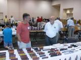 John Golden (left), your RPM Meet Host, and Dale DeWitt