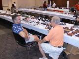 Two of your St. Louis RPM Hosts, John Golden (left) and Lonnie Bathurst
