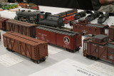 O Scale Models by John Russell